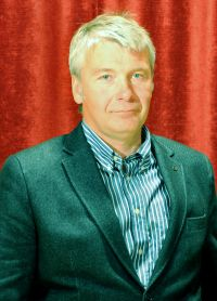 Martin Urva - portree