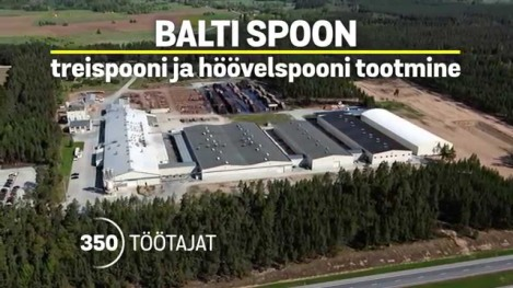 BaltiSpoon